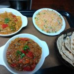 Asian palace India & chinese Restaurant