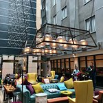 Photo de Premier Inn London Kings Cross Hotel