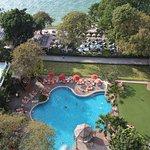 Photo de Cosy Beach Hotel