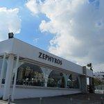 Zephyros Restaurant