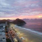 Foto de Hilton Rio de Janeiro Copacabana