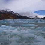 Photo de Viedma Glacier