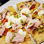 Pizze Gran Gourmet - I Puritani