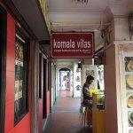 Photo of Komala Villas Restaurant