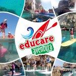 ภาพถ่ายของ Educare Aventura