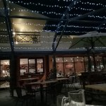 Red Ochre Grill Restaurant Alice Springs Foto