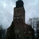Photo of Turku Cathedral