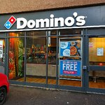 Foto de Domino's Pizza Inverness