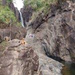 Photo of Klong Plu Waterfall