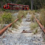 Foto de Ida Bay Railway
