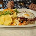 Photo of Chefe Branco