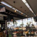 Bild från Dosmil Market Cafe