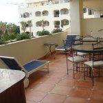 Foto de Guadalpin Suites