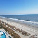 Sea Crest Oceanfront Resort Foto