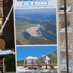 Introduction to Ston Salt Works.
