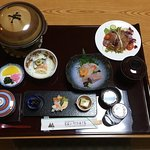 Photo de Miyajima Seaside Hotel