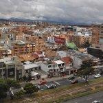 Foto de NH Collection Bogota Royal Teleport