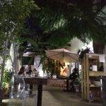 Restaurant El Espejo Foto
