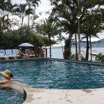 Foto de Porto Pacuiba Hotel