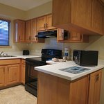 Crown Point Owners Association - Kitchen