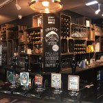Lots of lovely beers from our local suppliers