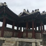 Photo de Forteresse de Hwaseong