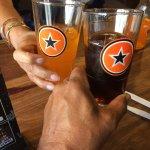 ...first cheers at Rocomamas