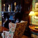 Photo de Dinham Hall Hotel