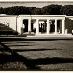 Photo of Sicily Rome American Cemetery and Memorial