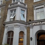 Photo of Chelsea House Hotel