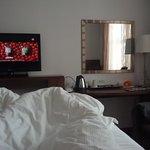 Photo de Hampton by Hilton Samara