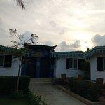 Photo de Ghazala Beach Hotel