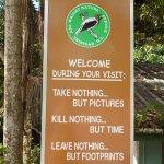 Asa Wright Nature Centre Foto