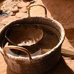 Wasseruhr der Berber