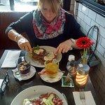 Foto de Brasserie Bar de Zalm