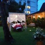 Kayumanis Jimbaran Private Estate & Spa Foto