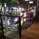 Jokers Bar & Grill - Right on Leigan street