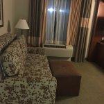 Photo de Hampton Inn & Suites Salem
