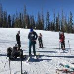 Фотография Wolf Creek Ski Resort