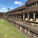 Foto de Wonder of Angkor
