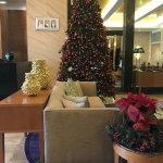 Foto de Fraser Suites Seef Bahrain