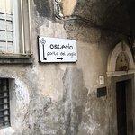 תמונה מOsteria Porta del Vaglio
