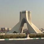 Photo of Azadi Tower