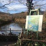 תמונה מJardin de Monet Marmottan au Village de Kitagawa