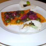 תמונה מOh Restaurant Wine & Gastrobar