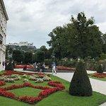 Mirabell Gardens