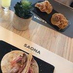תמונה מSaona- Cortes Valencianas