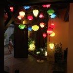 תמונה מNgon Villa Saigon