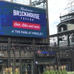 Brickhouse tavern Wrigleyville