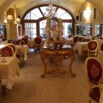 Photo of Aquarius Restaurant